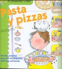 Pasta y pizzas