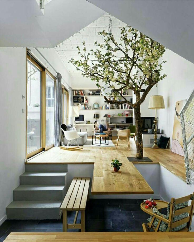 I wish my corner will be like this architettura di for Stili di arredamento interni
