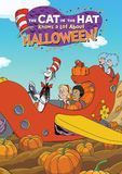 The Cat in the Hat Knows a Lot About That!: Halloween! [DVD]