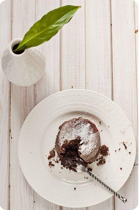 В завершение шоколадной недели - еще один полюбившийся многим десерт...Я тожене смогла пройти мимо,так как считаю, что каждый уважающий себя…
