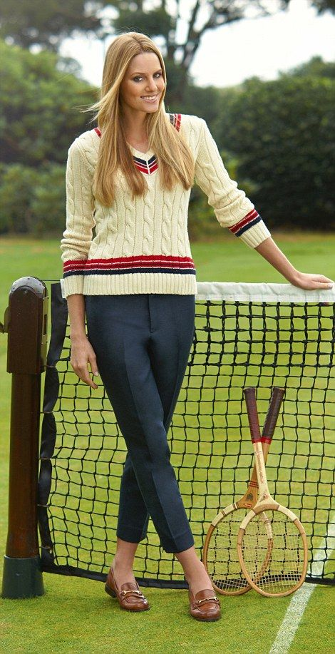 Country Club Clics Revamp Your Summer Selection With Style Casualpreppy Outfitsfashion