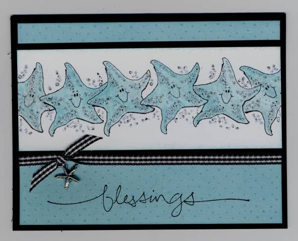 FS27 Jen's Case-Fishy Friends by Jerri Kay - Cards and Paper Crafts at Splitcoaststampers