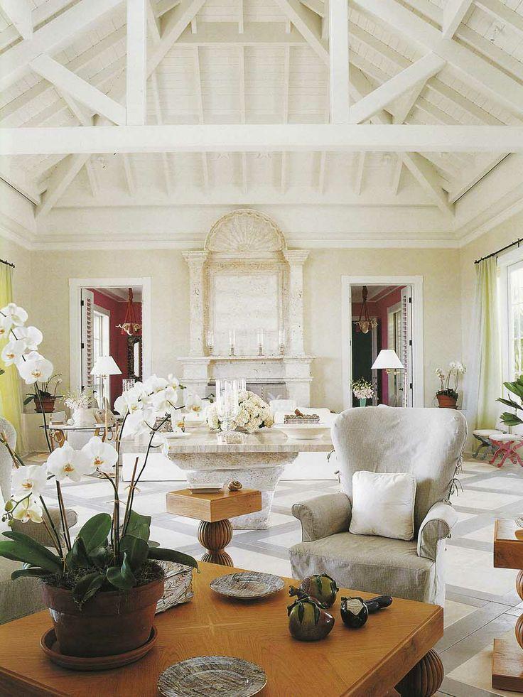 99 best decorators john stefanidis images on pinterest for John stefanidis interior design