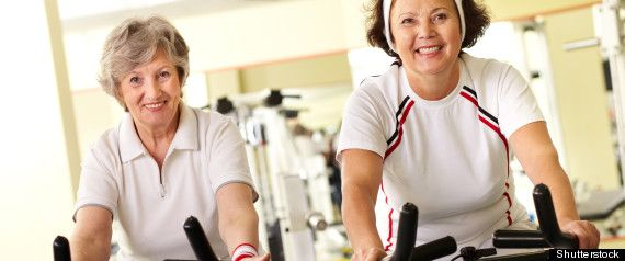 4 Great Tips For Starting An Exercise Regimen After 50