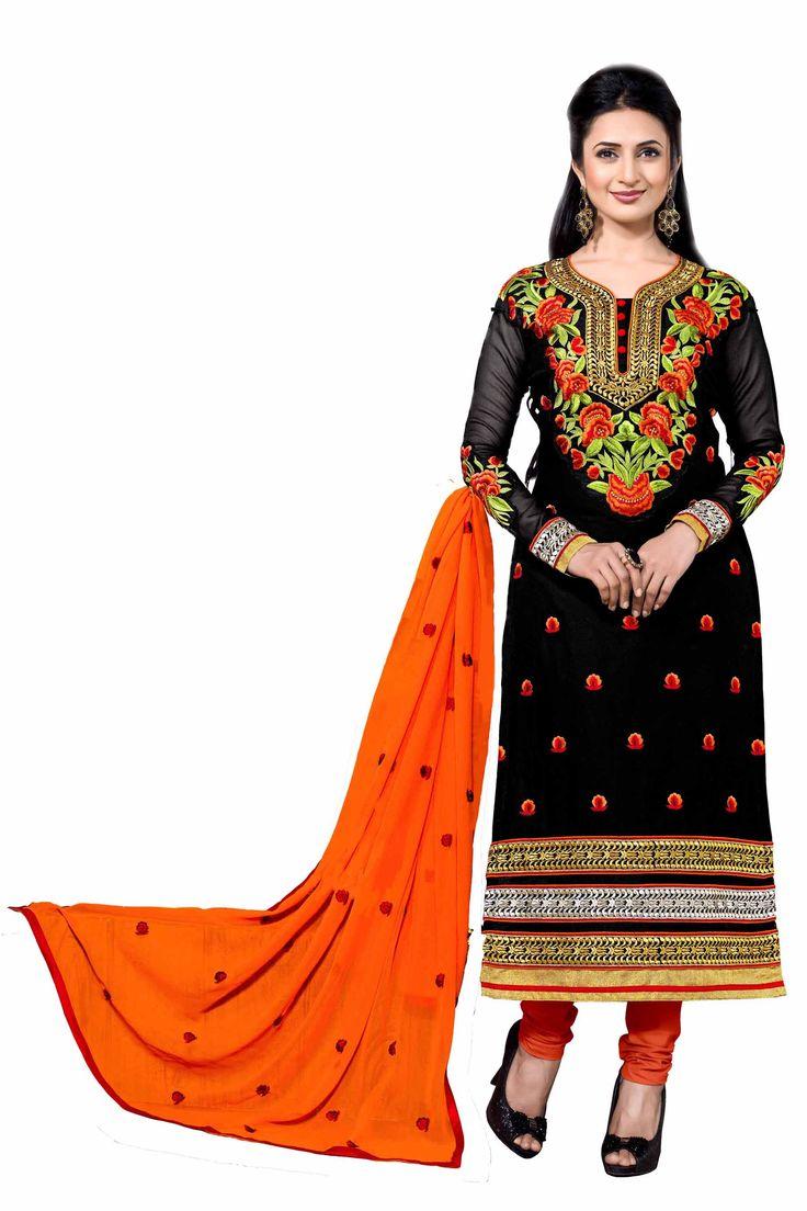 Buy Salwar Kameez Online from Mairabazaar at Best Price