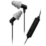 Etymotic Research HF2 Earphones / Headset  - Black (Electronics)By Etymotic Research