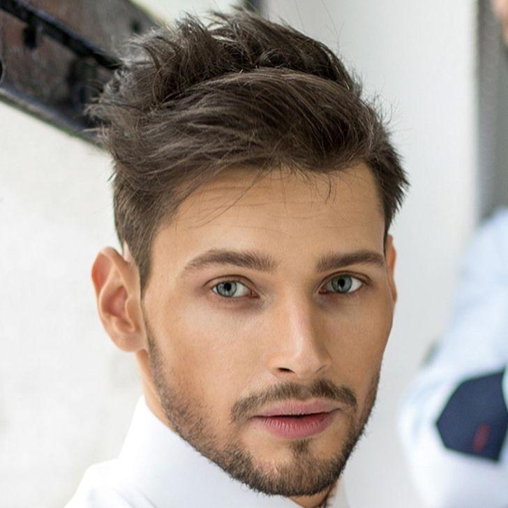 Tagli capelli Uomo 2020 di tendenza in 160 immagini nel ...
