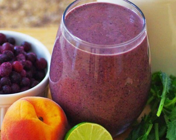 20 Healthy Smoothie Recipes (That Aren't Green)