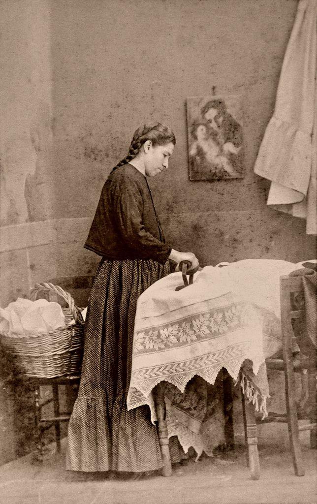 """LA IMAGEN DEL SIGLO.: EL ESTUDIO """"CRUCES Y CAMPA"""" (MÉXICO, 1860's)"""