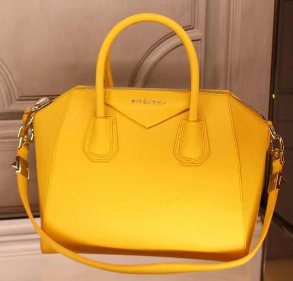 Givenchy Buttercup Bag