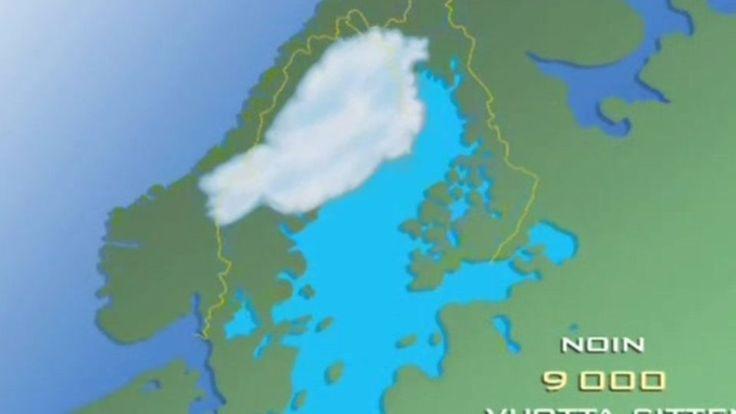 Jääkauden jälkiä | Opettajalle | Oppiminen | yle.fi