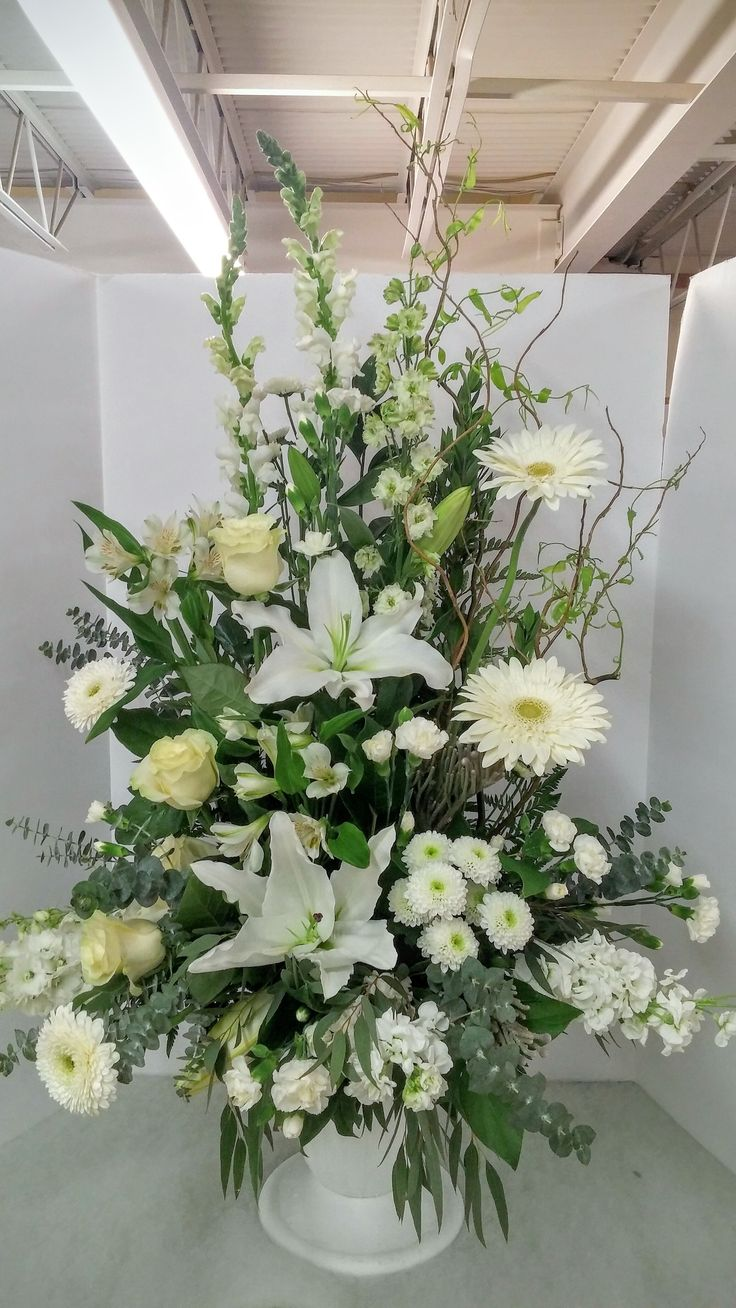19 best funeral pieces images on pinterest sympathy flowers order flowers online from your florist in offers fresh flowers and hand delivery right to your door in izmirmasajfo Choice Image