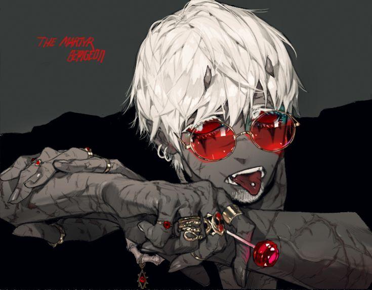 닌탱대왕 on in 2020 | Cute anime guys, Boy art, Aesthetic anime