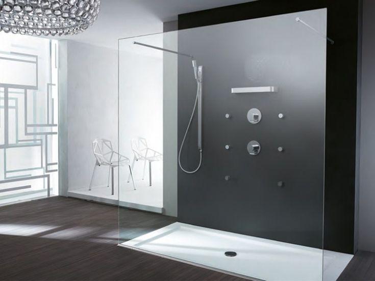 ber ideen zu walk in dusche auf pinterest wc. Black Bedroom Furniture Sets. Home Design Ideas