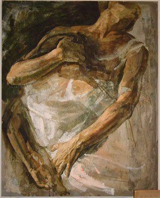 Safet Zec - Contemporary artist from Bosnia Herzegovina
