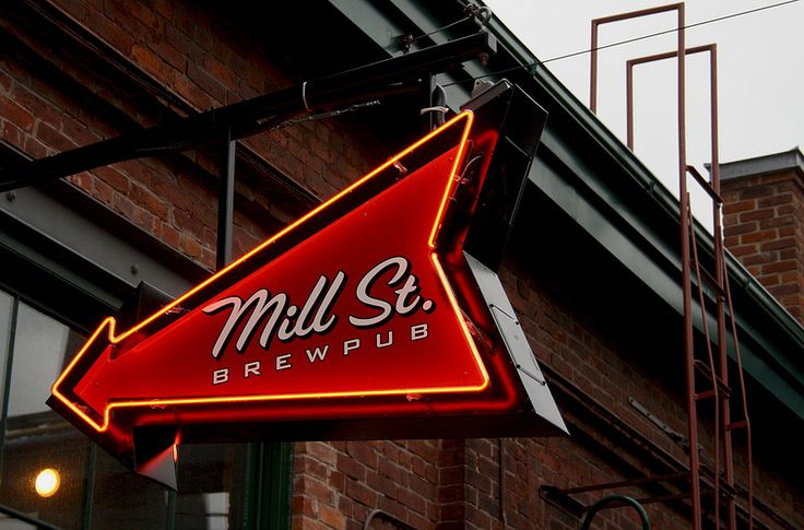 mill street.
