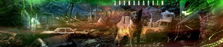 New Soundgarden album