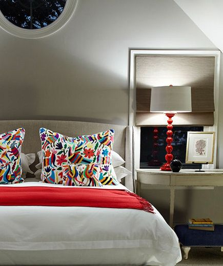 Stumped on how to revamp your kid, teen, or master bedroom? Get inspired to introduce fresh ideas into a sleepy space.