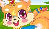 Play Mommy and Baby Tiger for free online | GirlsgoGames.com
