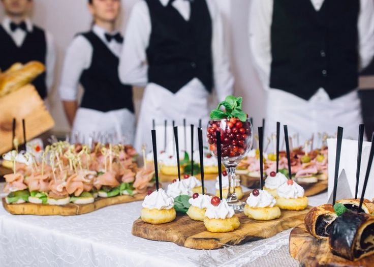 What Do You Need To Discuss With Your Wedding Reception Caterer  #Wedding #Reception #Catering