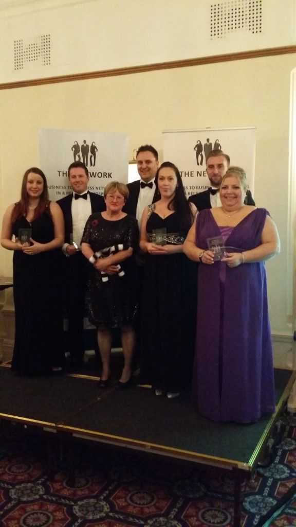 Yorkshire-based Inspirational Speaker rewarded for delivering Happiness to local businesses