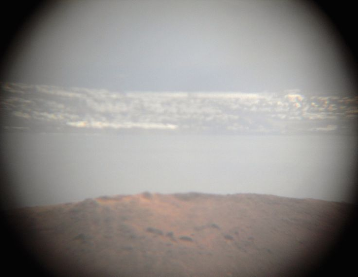 Lanzarote #spyglass