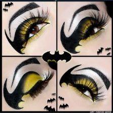 batman make up