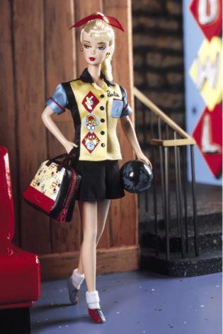 III Convención Nacional de Coleccionistas de Barbie en España: agradecimientos   Una vitrina llena de tesoros (Barbie blog)