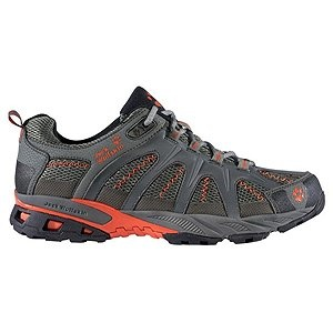Mens Jack Wolfskin Mountain Runway Shoes