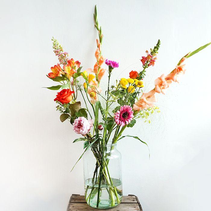 BLOOMON-Waanzinnige bloemen