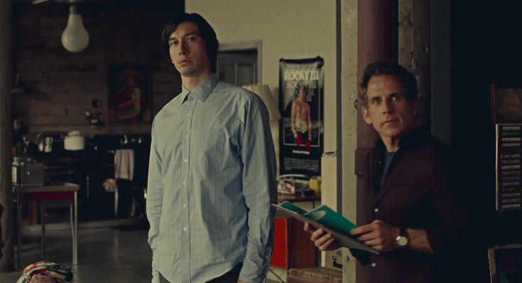 adam driver while we're young - Google-søgning