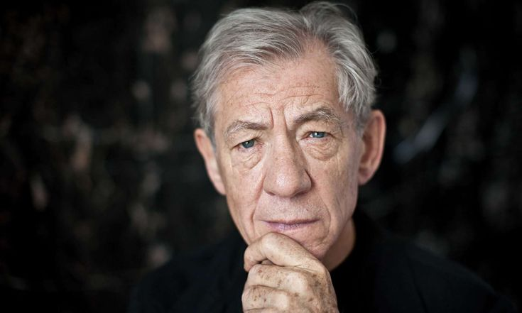 The Shocking Reason Ian McKellen Turned Down The Role For Dumbledore #HarryPotter, #IanMcKellen, #MichaelGambon celebrityinsider.org #Entertainment #celebrityinsider #celebrities #celebrity #celebritynews