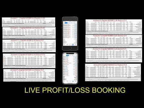 Free live forex data feed
