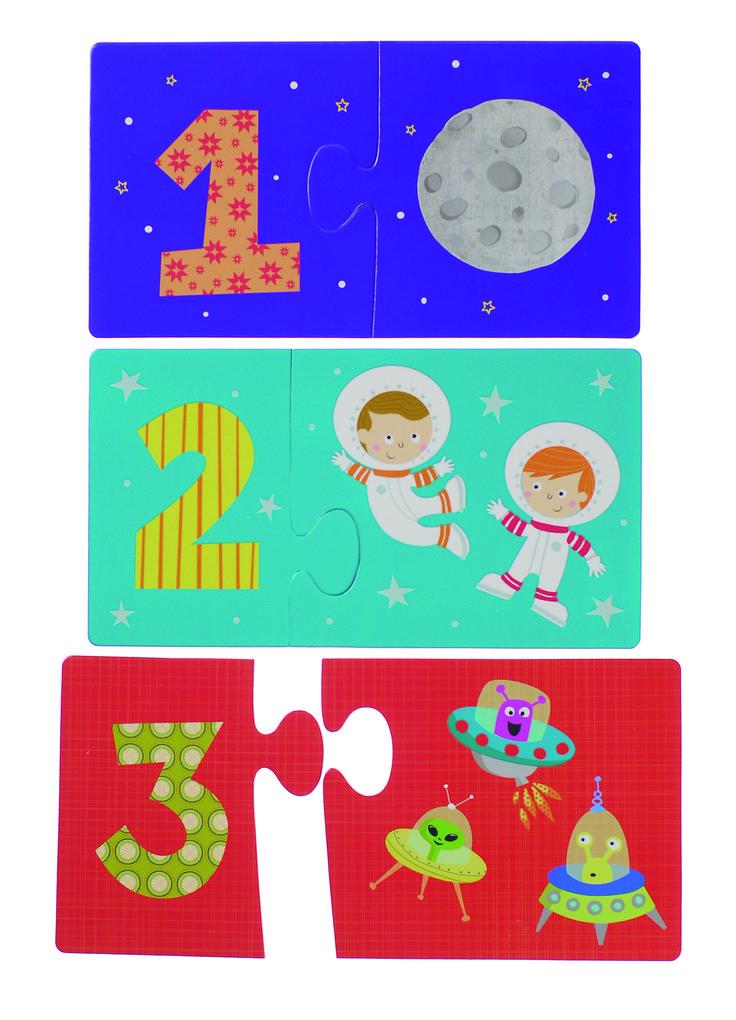 Hemos recibido un par de novedades, y están otras de camino. Y estamos sorprendidos de la calidad de la marca australiana de puzles Glottogon. Y la semana que viene más!! #puzzles #Glottogon #aprendejugando http://www.babycaprichos.com/puzle-de-pares-numeros-del-espacio.html