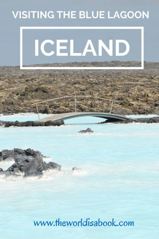 Guides and tips to visiting the Blue Lagoon with (or without) Kids in Iceland. Read our memorable experience soaking in this thermal spa.