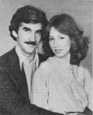 Roger and Holly - Guiding Light