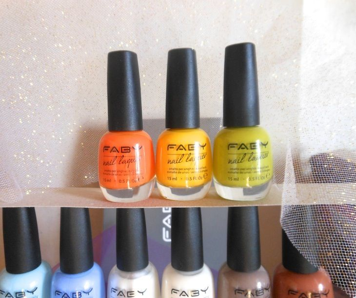 #cruelty free, #Faby Nail Polish, #fashionbeautyblog, #nailpolishtrend #nailart #nailpolish #smalti #colors #makeuptips #beautytips #fashionblog #fashionblogger #trend #fashion #style