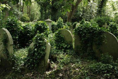 Cemitério de Highgate, oficialmente chamado de Cemitério de St. James, fica no bairro de Highgate, no norte da cidade de Londres, Inglaterra.