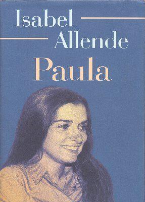 Paula - Isabel Allende (epub, Fb2, Mobi, Lit, Lrf, Pdf) Descargar Gratis Libros y Revistas | Descargadictos!