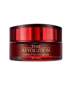 Time Revolution Perfect Youth Cream - 70ml