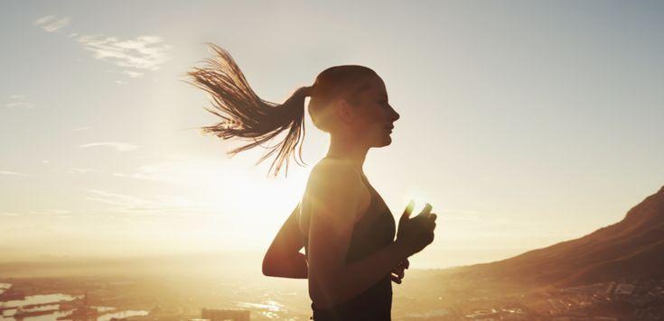 Le jeûne sec pour les sportifs | Une Toute Zen, B…