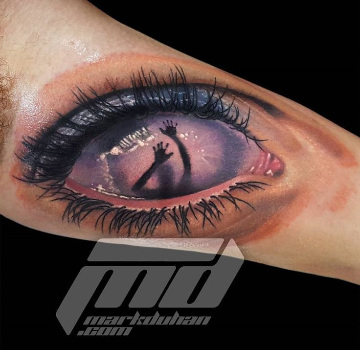 Tattoo Ideas Eyes: Best 25+ Eye Tattoos Ideas On Pinterest
