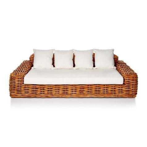 17 best ideas about gartenlounge rattan on pinterest | rattan, Garten und Bauen