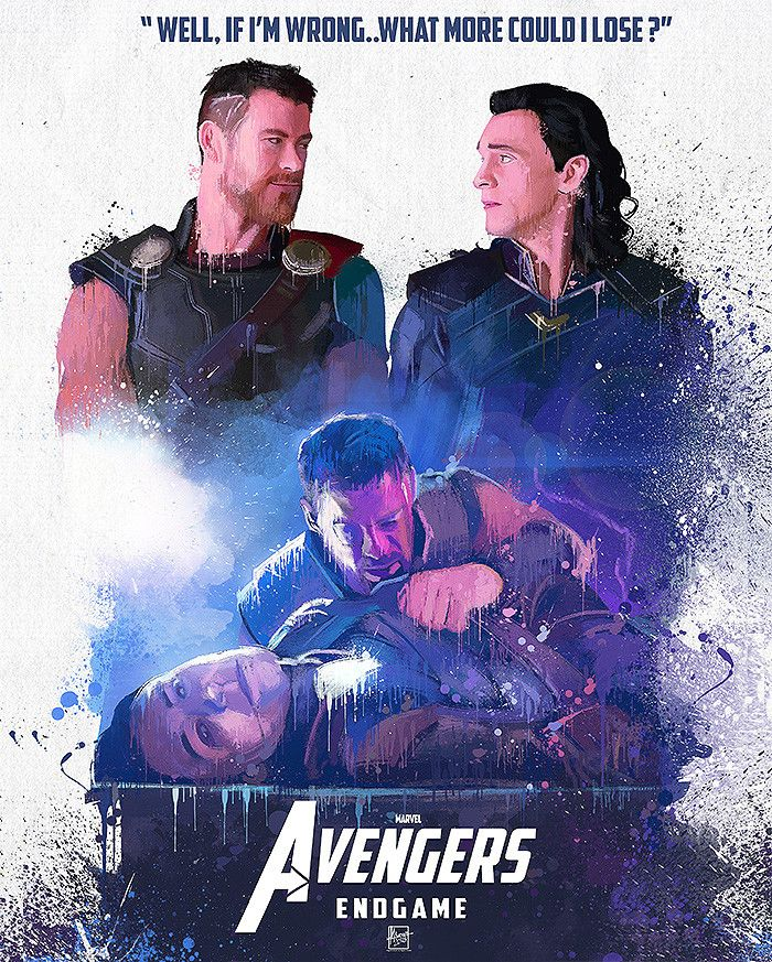Artstation What More Could I Lose Mayank Kumarr Love Marvel Check Out Our Sortable Avengers Fanfiction Rec Lis Avengers Loki Avengers Marvel Superheroes