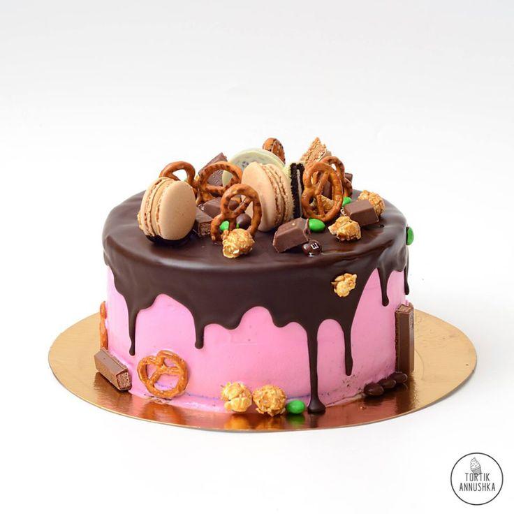 детский торт без мастики топпер - Поиск в Google
