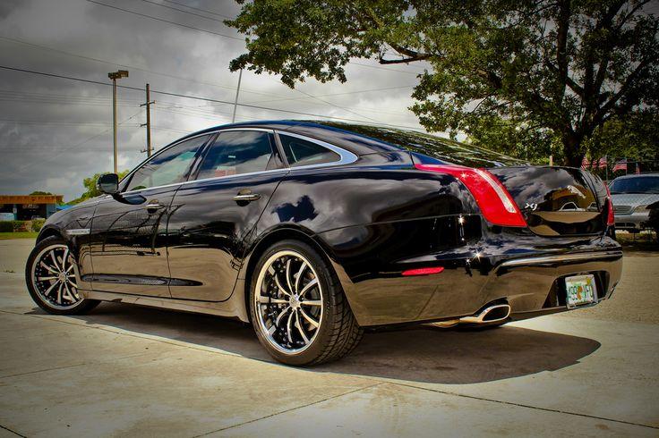 Executive Auto Shippers >> Best 25+ Jaguar xj ideas on Pinterest   Black jaguar car, Jaguar cars and Jaguar e