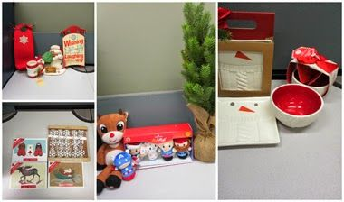 Hallmark Canada would like to offer one of my readers to win a Marvel itty bittys and Cozy Nesting Bowls.  This giveaway will run from December 13th to December 21st, 2014 (midnight EST).  Winner, you have 24 hours to reply.  You must be 18+ Open to Canadians Only.  Good Luck! #HallmarkPressPause #Review #Giveaway #2014ChristmasGiftGuide