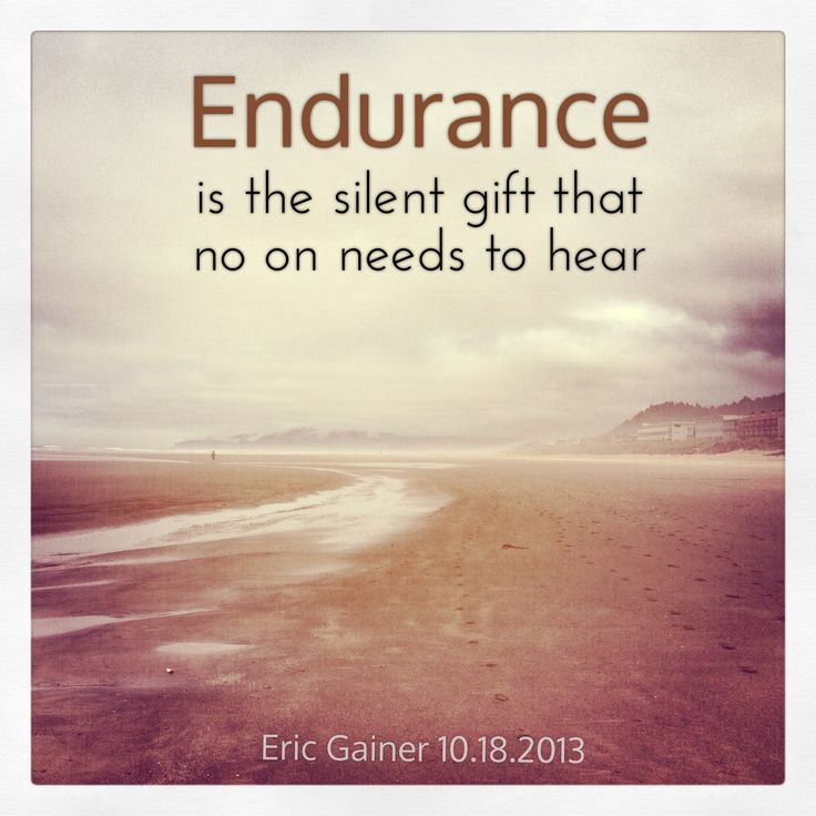 quotes about endurance in sports quotesgram