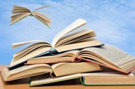 Libri prendono il volo