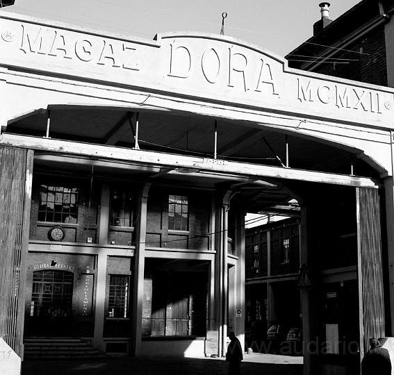 Docks Dora